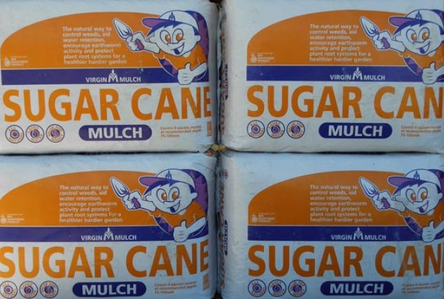 Super sugar cane mulch specials!!