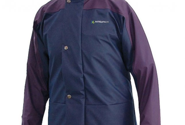 Need wet weather clothing for winter?