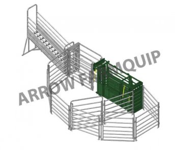 Yards & crushes